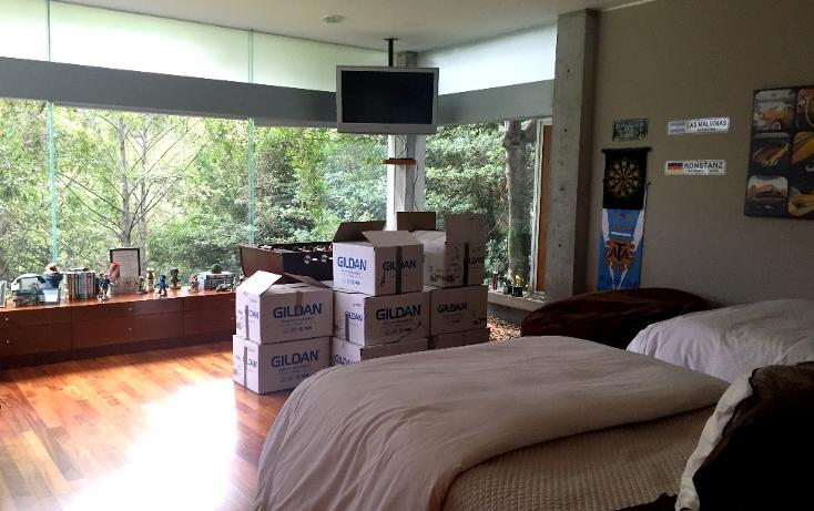 Foto de casa en venta en  , bosques de las lomas, cuajimalpa de morelos, distrito federal, 1302775 No. 25