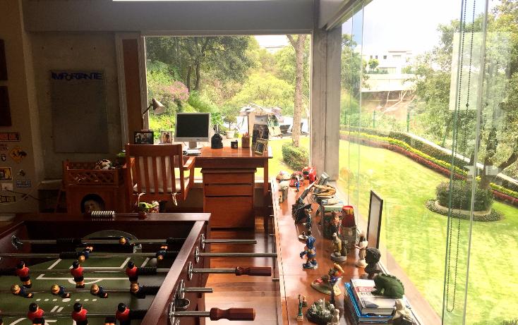 Foto de casa en venta en  , bosques de las lomas, cuajimalpa de morelos, distrito federal, 1302775 No. 26