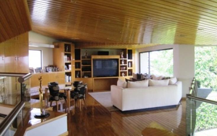 Foto de casa en venta en  , bosques de las lomas, cuajimalpa de morelos, distrito federal, 1308855 No. 05