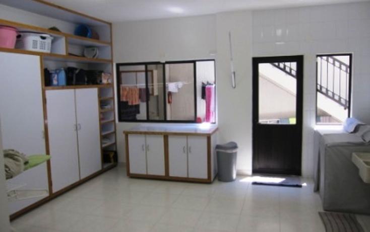 Foto de casa en venta en  , bosques de las lomas, cuajimalpa de morelos, distrito federal, 1308855 No. 10