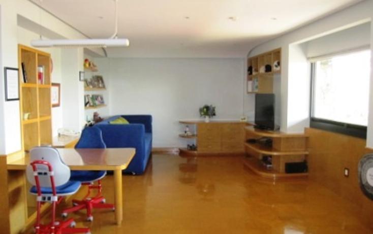 Foto de casa en venta en  , bosques de las lomas, cuajimalpa de morelos, distrito federal, 1308855 No. 14