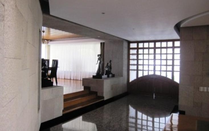Foto de casa en venta en  , bosques de las lomas, cuajimalpa de morelos, distrito federal, 1308855 No. 16