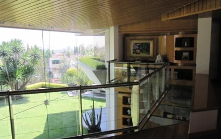 Foto de casa en venta en  , bosques de las lomas, cuajimalpa de morelos, distrito federal, 1308855 No. 17