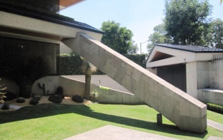 Foto de casa en venta en  , bosques de las lomas, cuajimalpa de morelos, distrito federal, 1308855 No. 24