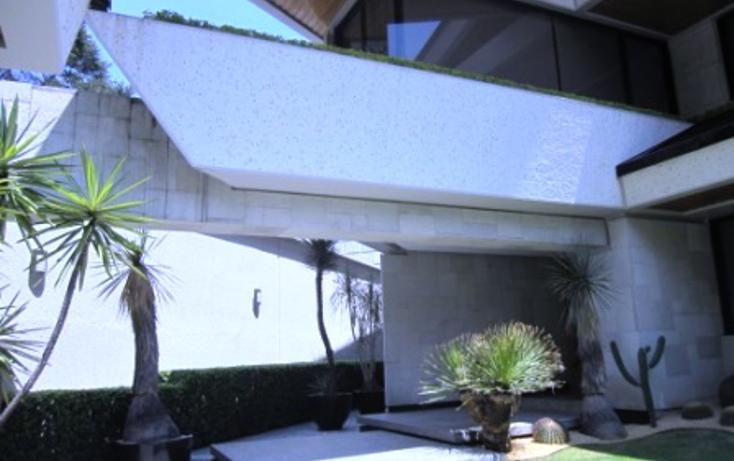 Foto de casa en venta en  , bosques de las lomas, cuajimalpa de morelos, distrito federal, 1308855 No. 25