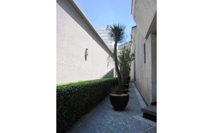 Foto de casa en venta en  , bosques de las lomas, cuajimalpa de morelos, distrito federal, 1308855 No. 27