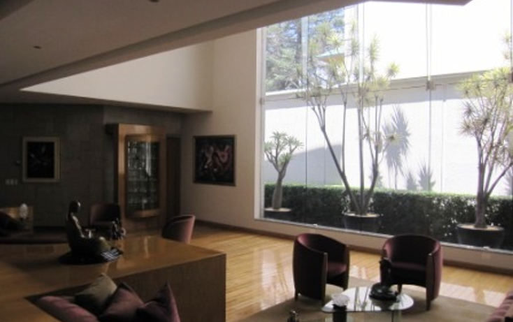 Foto de casa en venta en  , bosques de las lomas, cuajimalpa de morelos, distrito federal, 1308855 No. 29
