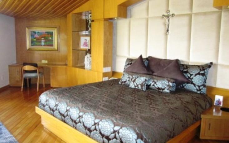 Foto de casa en venta en  , bosques de las lomas, cuajimalpa de morelos, distrito federal, 1308855 No. 36