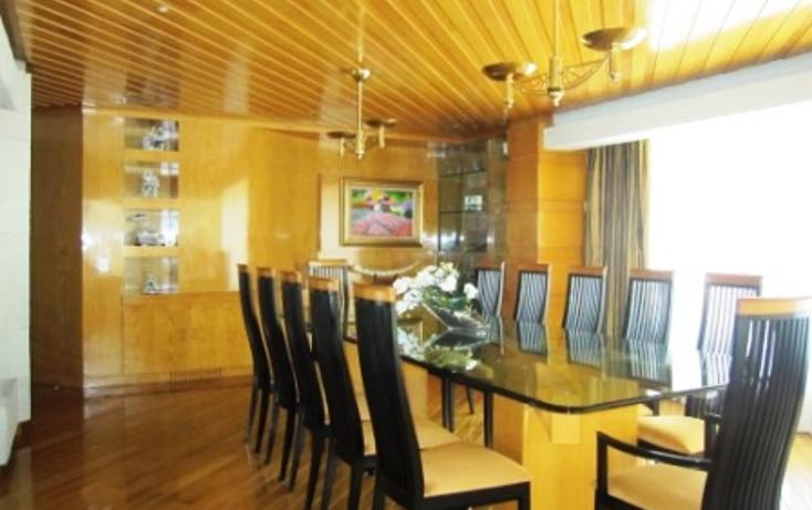 Foto de casa en venta en  , bosques de las lomas, cuajimalpa de morelos, distrito federal, 1308855 No. 38