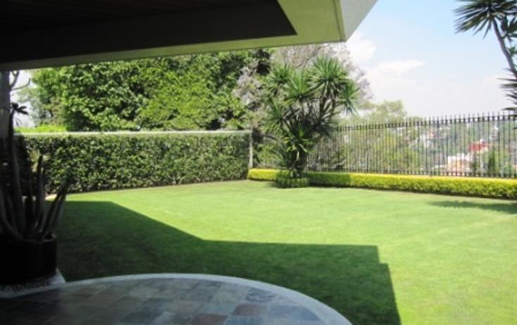 Foto de casa en venta en  , bosques de las lomas, cuajimalpa de morelos, distrito federal, 1308855 No. 46