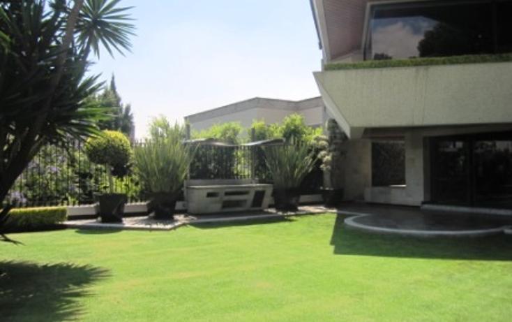 Foto de casa en venta en  , bosques de las lomas, cuajimalpa de morelos, distrito federal, 1308855 No. 48