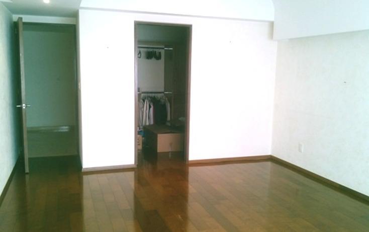Foto de departamento en venta en  , bosques de las lomas, cuajimalpa de morelos, distrito federal, 1370967 No. 22