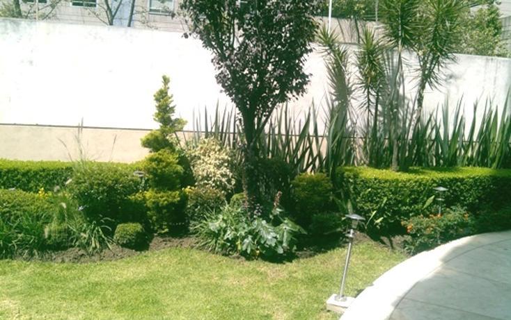 Foto de departamento en venta en  , bosques de las lomas, cuajimalpa de morelos, distrito federal, 1370967 No. 41