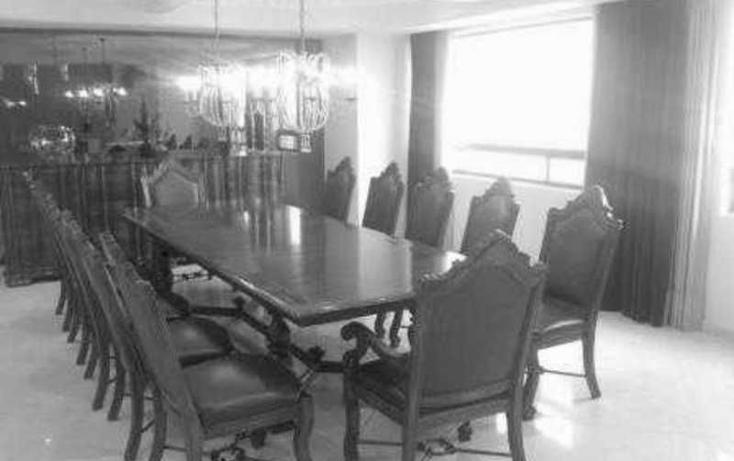 Foto de departamento en venta en  , bosques de las lomas, cuajimalpa de morelos, distrito federal, 1405637 No. 02