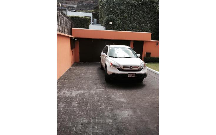 Foto de casa en venta en  , bosques de las lomas, cuajimalpa de morelos, distrito federal, 1412725 No. 12