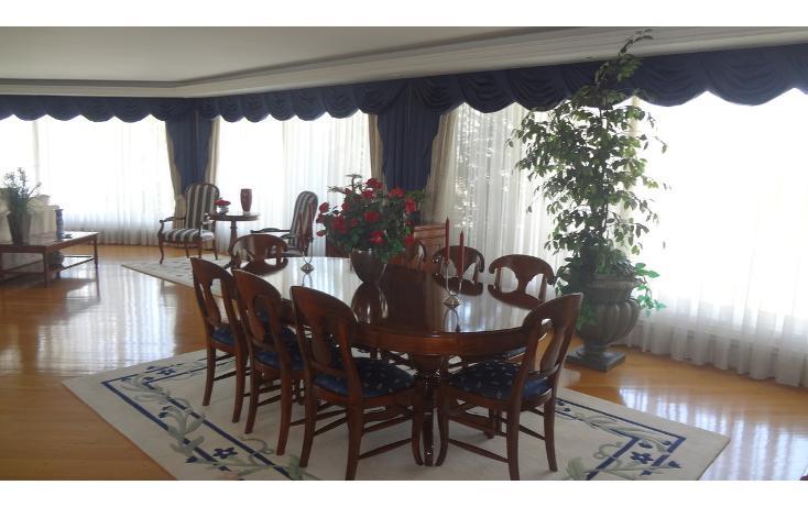 Foto de casa en venta en  , bosques de las lomas, cuajimalpa de morelos, distrito federal, 1421071 No. 02
