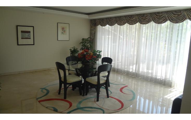 Foto de casa en venta en  , bosques de las lomas, cuajimalpa de morelos, distrito federal, 1421071 No. 05