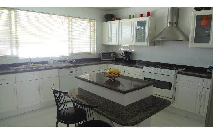 Foto de casa en venta en  , bosques de las lomas, cuajimalpa de morelos, distrito federal, 1421071 No. 06