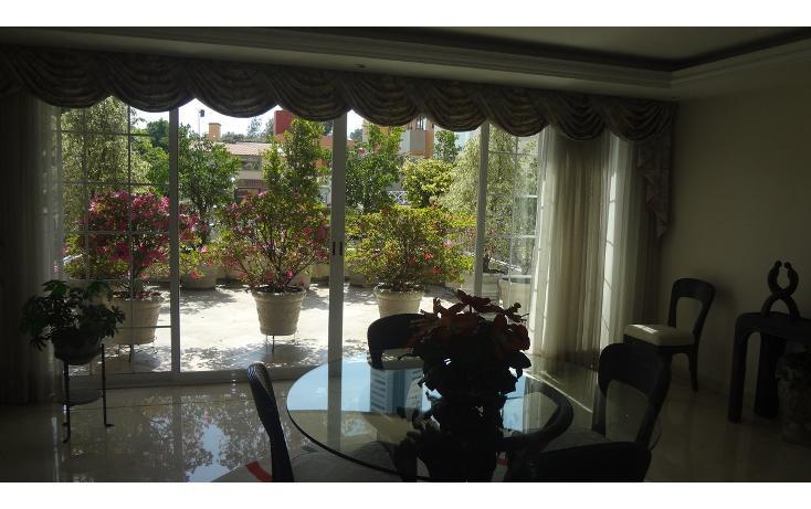 Foto de casa en venta en  , bosques de las lomas, cuajimalpa de morelos, distrito federal, 1421071 No. 07