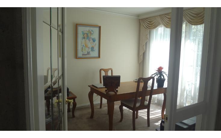 Foto de casa en venta en  , bosques de las lomas, cuajimalpa de morelos, distrito federal, 1421071 No. 08