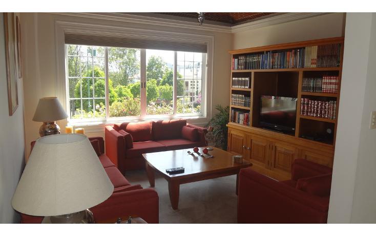 Foto de casa en venta en  , bosques de las lomas, cuajimalpa de morelos, distrito federal, 1421071 No. 10