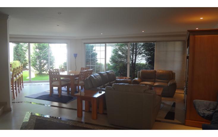 Foto de casa en venta en  , bosques de las lomas, cuajimalpa de morelos, distrito federal, 1421071 No. 21