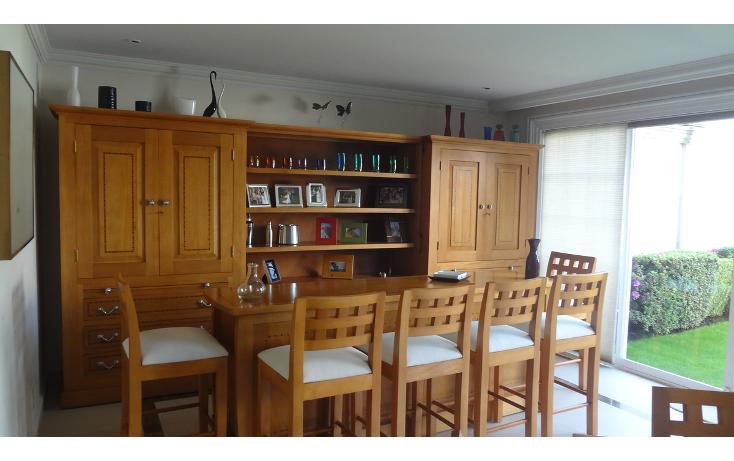 Foto de casa en venta en  , bosques de las lomas, cuajimalpa de morelos, distrito federal, 1421071 No. 23