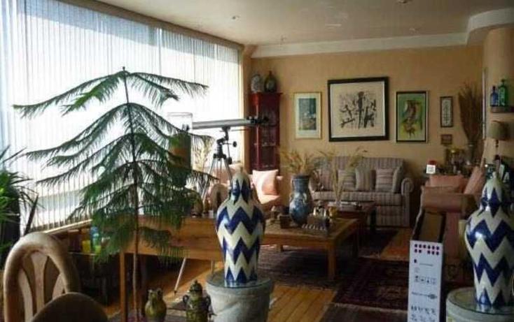Foto de departamento en venta en  , bosques de las lomas, cuajimalpa de morelos, distrito federal, 1435897 No. 04
