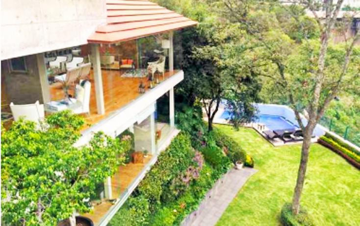 Foto de casa en venta en  , bosques de las lomas, cuajimalpa de morelos, distrito federal, 1438303 No. 01
