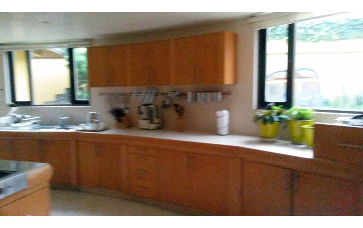 Foto de casa en venta en  , bosques de las lomas, cuajimalpa de morelos, distrito federal, 1441587 No. 04