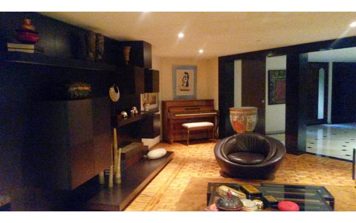 Foto de casa en venta en  , bosques de las lomas, cuajimalpa de morelos, distrito federal, 1441587 No. 06