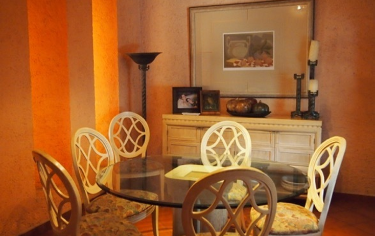 Foto de casa en venta en  , bosques de las lomas, cuajimalpa de morelos, distrito federal, 1463509 No. 03