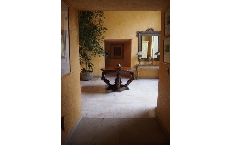 Foto de casa en venta en  , bosques de las lomas, cuajimalpa de morelos, distrito federal, 1463509 No. 04