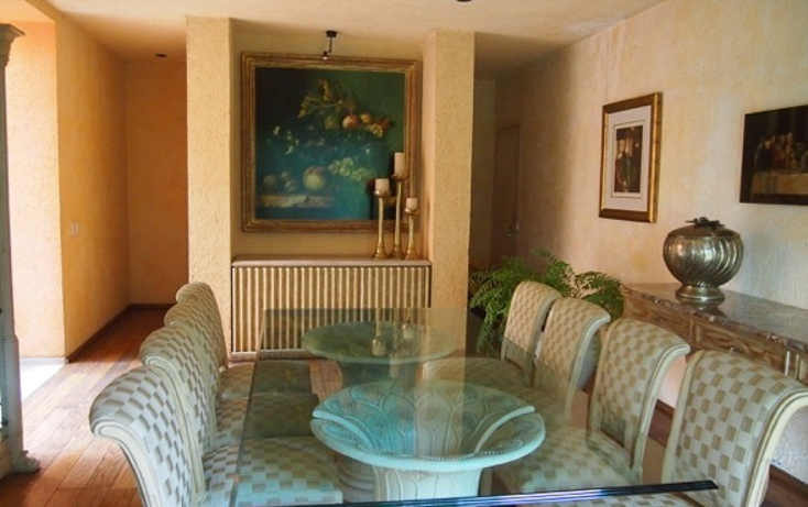 Foto de casa en venta en  , bosques de las lomas, cuajimalpa de morelos, distrito federal, 1463509 No. 06