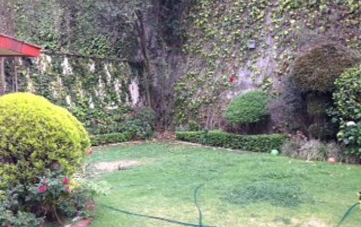 Foto de casa en venta en  , bosques de las lomas, cuajimalpa de morelos, distrito federal, 1477977 No. 06