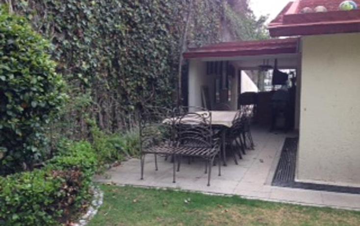 Foto de casa en venta en  , bosques de las lomas, cuajimalpa de morelos, distrito federal, 1477977 No. 07