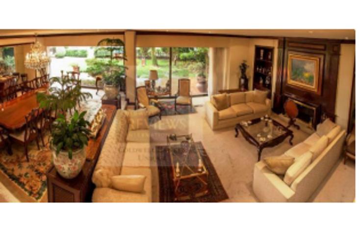 Foto de casa en venta en  , bosques de las lomas, cuajimalpa de morelos, distrito federal, 1491105 No. 02