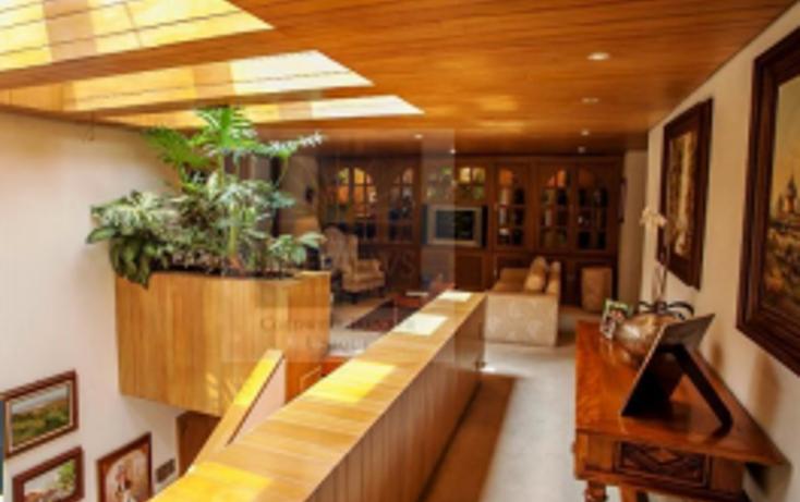 Foto de casa en venta en  , bosques de las lomas, cuajimalpa de morelos, distrito federal, 1491105 No. 03