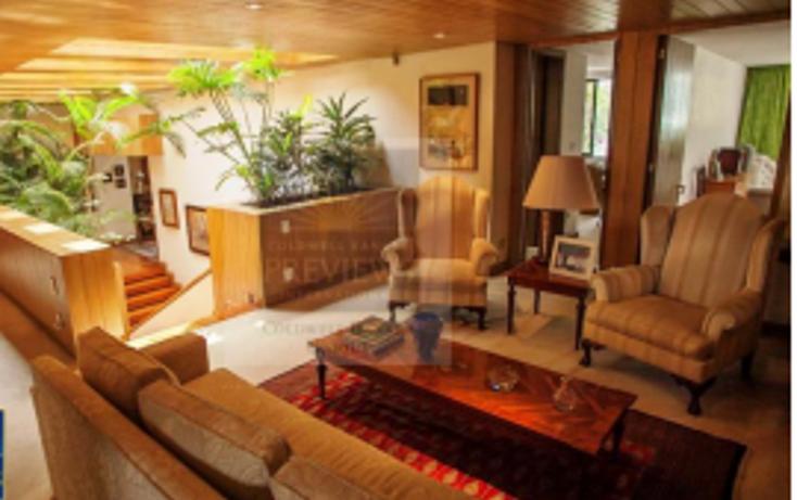 Foto de casa en venta en  , bosques de las lomas, cuajimalpa de morelos, distrito federal, 1491105 No. 04