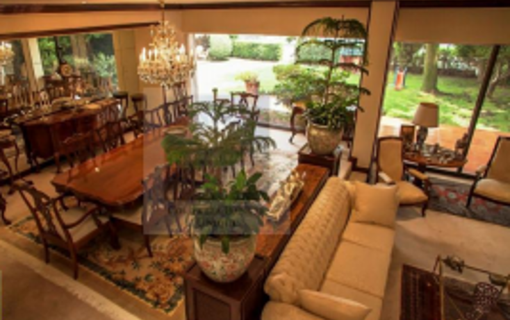 Foto de casa en venta en  , bosques de las lomas, cuajimalpa de morelos, distrito federal, 1491105 No. 05