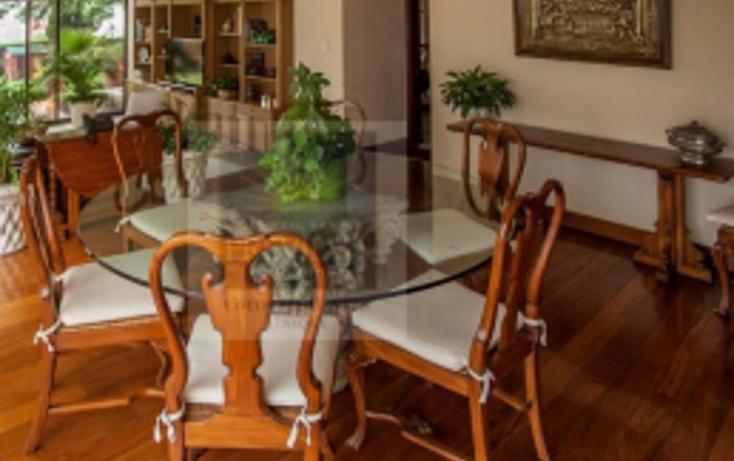 Foto de casa en venta en  , bosques de las lomas, cuajimalpa de morelos, distrito federal, 1491105 No. 06