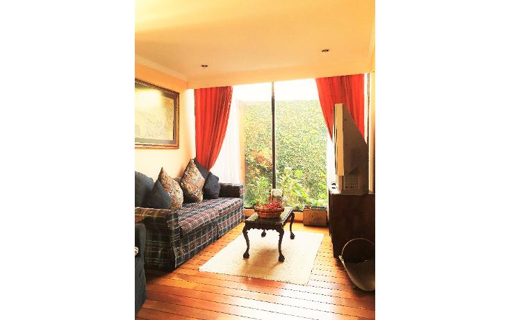 Foto de casa en venta en  , bosques de las lomas, cuajimalpa de morelos, distrito federal, 1502329 No. 03