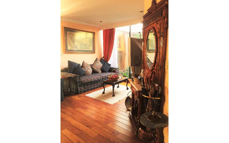 Foto de casa en venta en  , bosques de las lomas, cuajimalpa de morelos, distrito federal, 1502329 No. 11