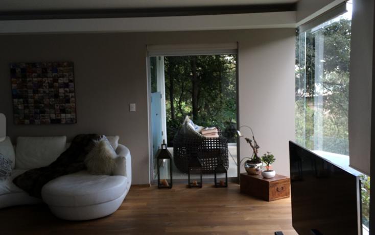 Foto de casa en venta en  , bosques de las lomas, cuajimalpa de morelos, distrito federal, 1523591 No. 05