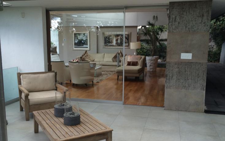 Foto de casa en venta en  , bosques de las lomas, cuajimalpa de morelos, distrito federal, 1523591 No. 07