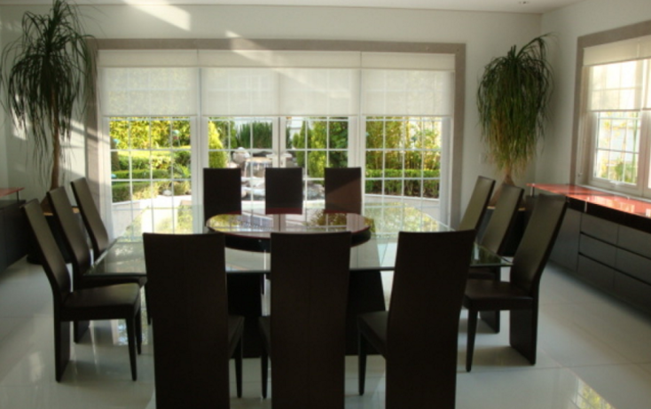 Foto de casa en venta en  , bosques de las lomas, cuajimalpa de morelos, distrito federal, 1523593 No. 01