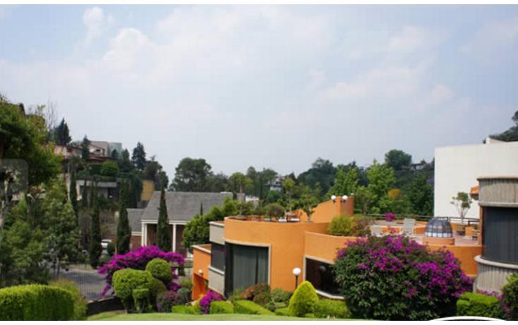 Foto de casa en venta en  , bosques de las lomas, cuajimalpa de morelos, distrito federal, 1523649 No. 01