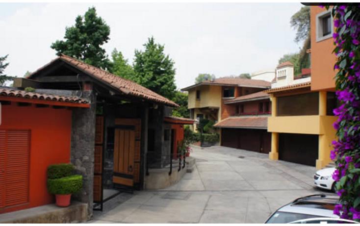 Foto de casa en venta en  , bosques de las lomas, cuajimalpa de morelos, distrito federal, 1523649 No. 02