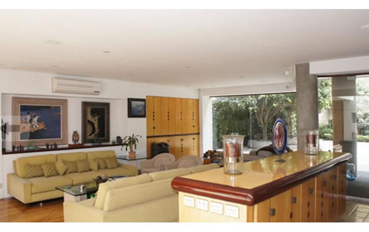 Foto de casa en venta en  , bosques de las lomas, cuajimalpa de morelos, distrito federal, 1523649 No. 04