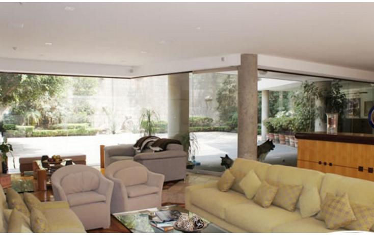 Foto de casa en venta en  , bosques de las lomas, cuajimalpa de morelos, distrito federal, 1523649 No. 06